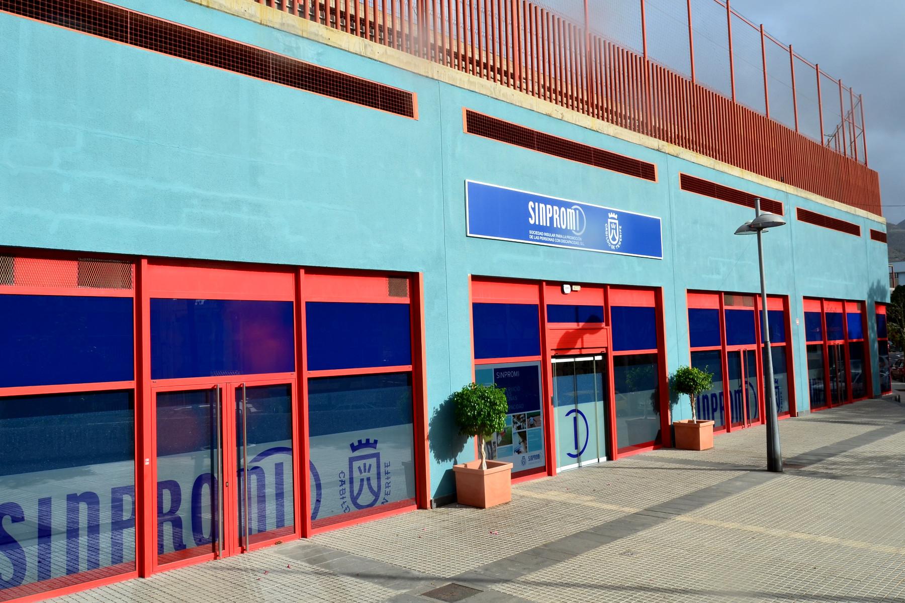 El ICHH visitará la empresa pública SINPROMI el próximo lunes y martes