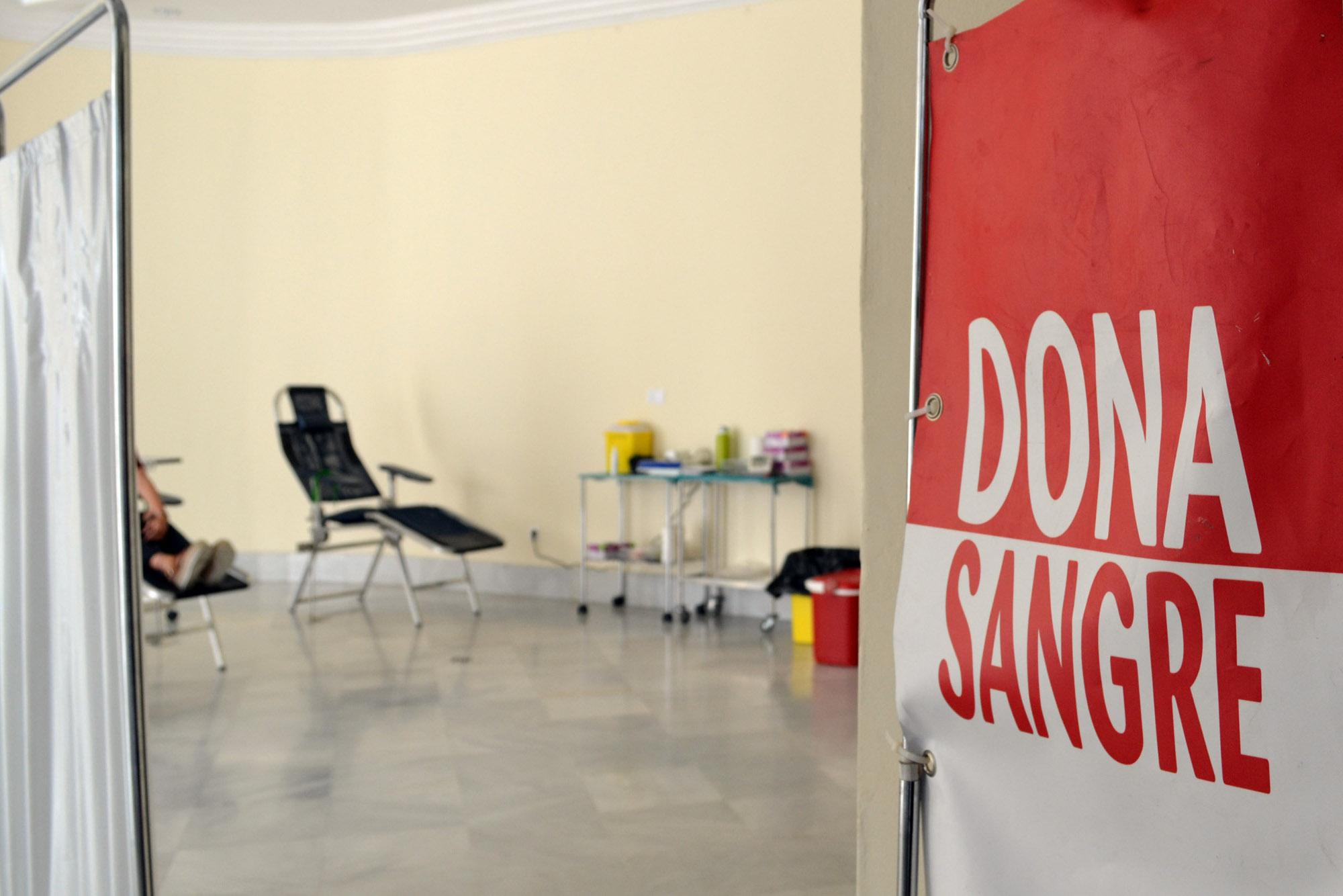 El ICHH comienza una nueva campaña de donación de sangre en Los Silos